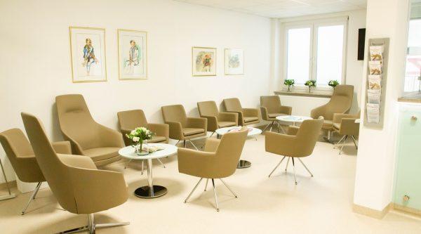 iDoctor Augenlaserchirurgie Klagenfurt