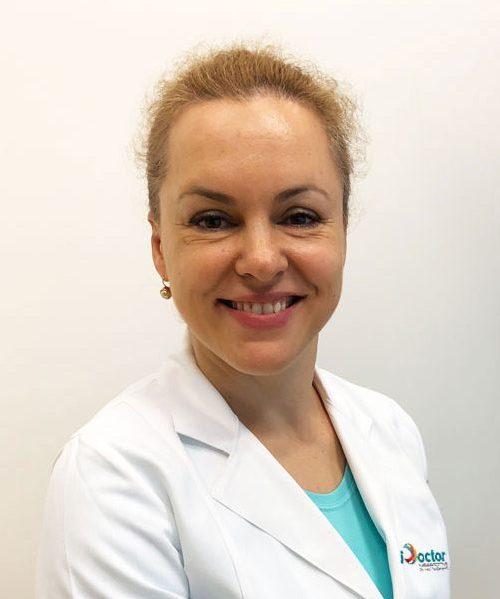 MUDr. Patricia Krajčová, PhD.
